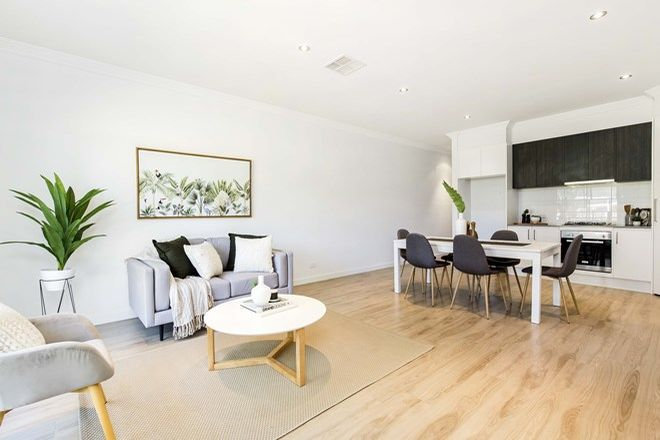 Picture of 13/1-15 Tulloch Drive, ST CLAIR SA 5011