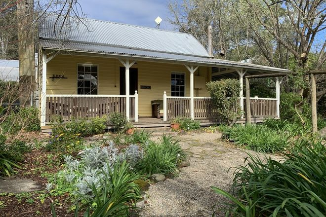Picture of 124 Moss Vale Road, KANGAROO VALLEY NSW 2577