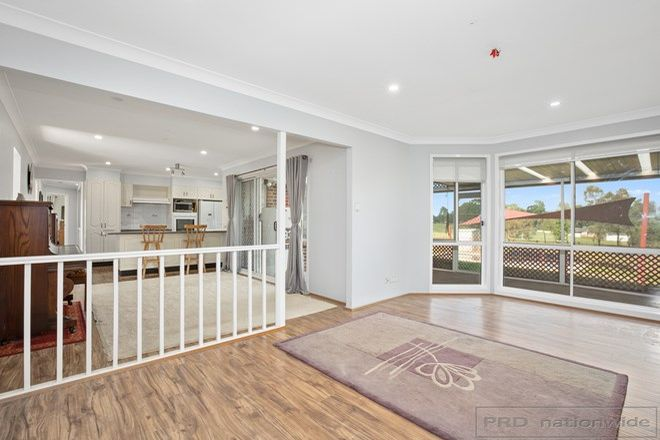 Picture of 160 Hanwood Road, BRANXTON NSW 2335