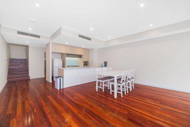 Picture of 8/1 Markham Place, ASHFIELD NSW 2131