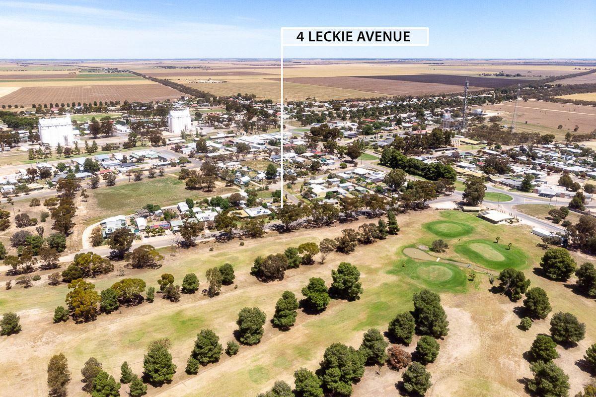 4 Lecke Avenue, Lameroo SA 5302, Image 2