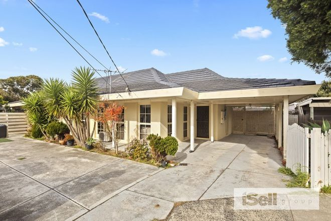 Picture of 10 Woodstock Place, SPRINGVALE SOUTH VIC 3172