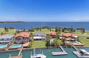 Picture of 113 Masthead Drive, Raby Bay QLD 4163