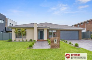Picture of 6 Snowflake Street, Voyager Point NSW 2172