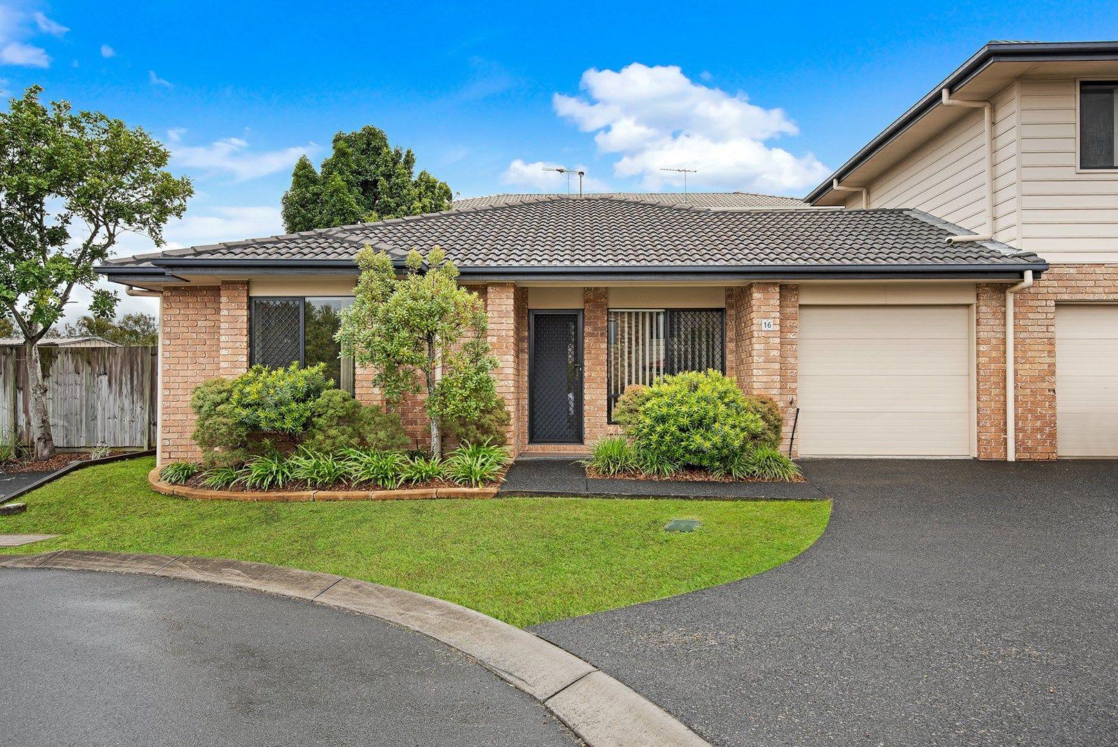16/23 Barwon Street, Murrumba Downs QLD 4503, Image 0