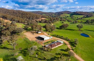 Picture of 468 Vokins Creek Road, Holbrook NSW 2644