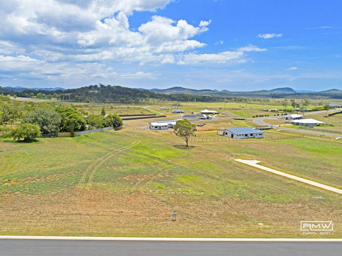 Lot 41 Hitching Rail Drive, Tanby QLD 4703, Image 0