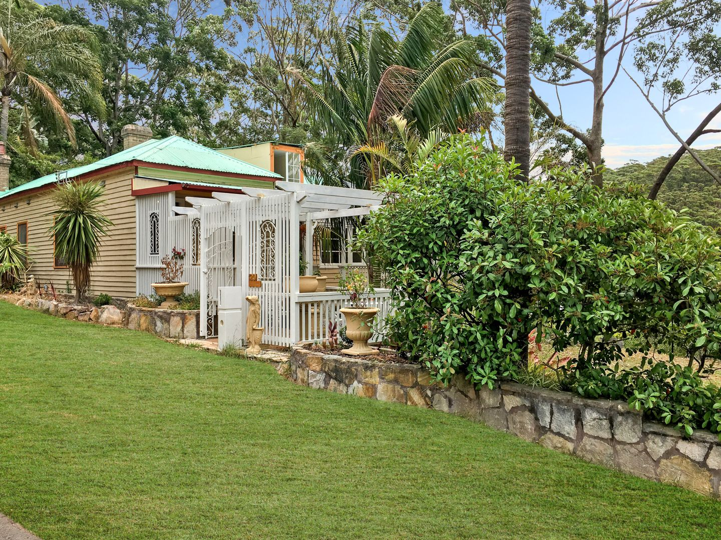 120 Otford Road, Otford NSW 2508, Image 0