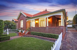 Picture of 12 Bell Street, Concord NSW 2137