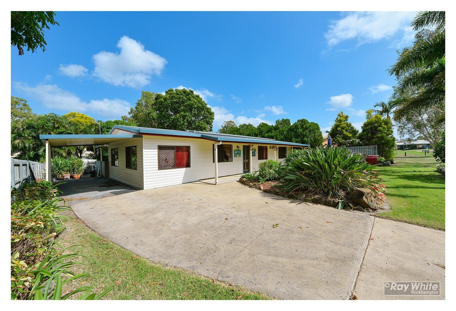 19 Halligan Crescent, Norman Gardens QLD 4701, Image 0