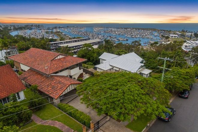 Picture of 7 Britannia Street, MANLY QLD 4179