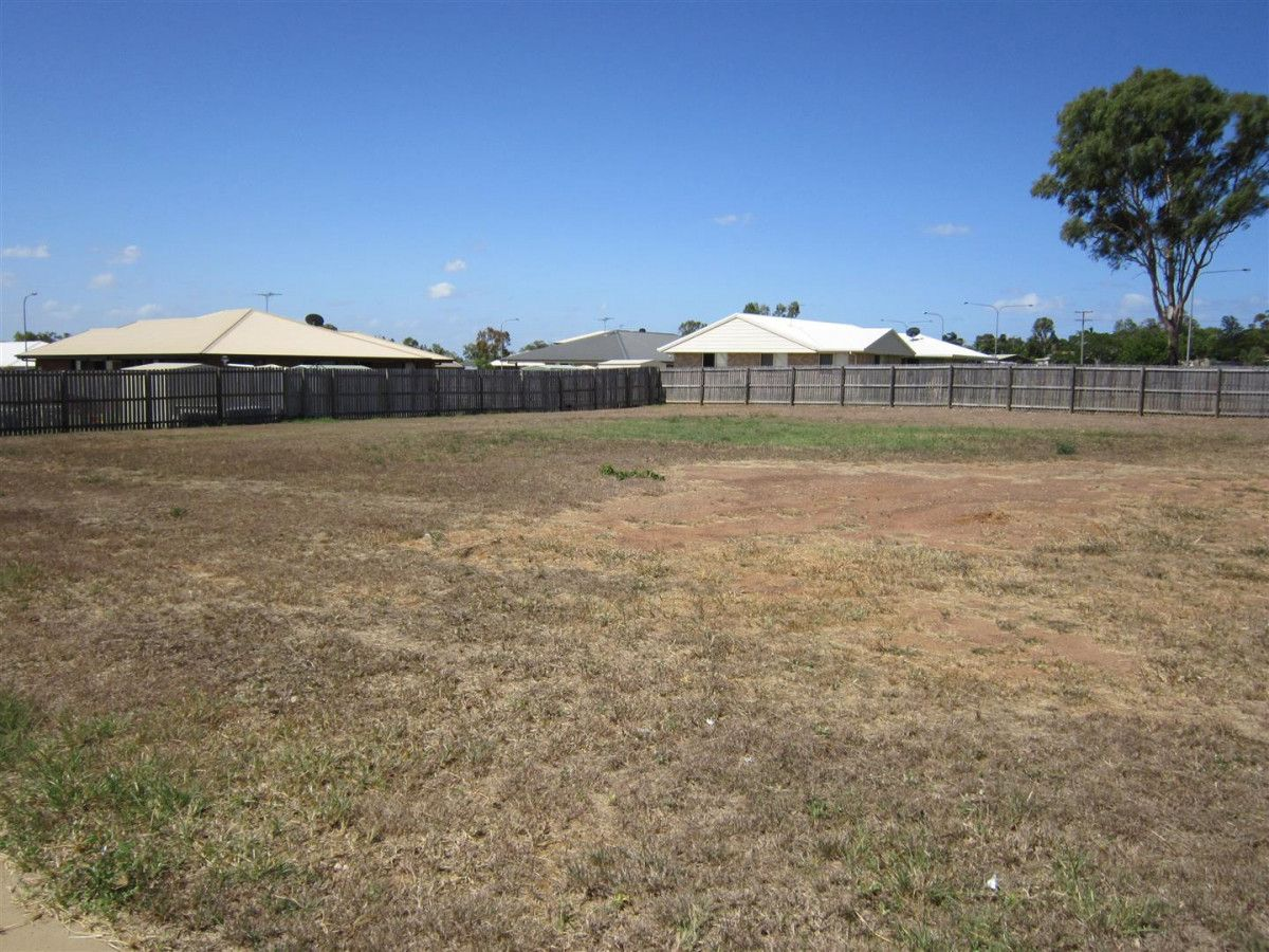 Lot 91/3 Diane Court, Gracemere QLD 4702, Image 0
