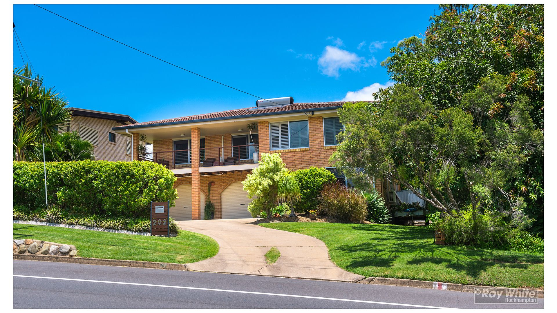 202 Frenchville Road, Frenchville QLD 4701, Image 1