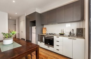 Picture of 316/71 Henry Street, Kensington VIC 3031