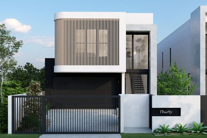 Picture of 30 & 30A Markham Avenue, RUNAWAY BAY QLD 4216