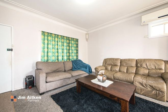 Picture of 1/203 Richmond Road, PENRITH NSW 2750