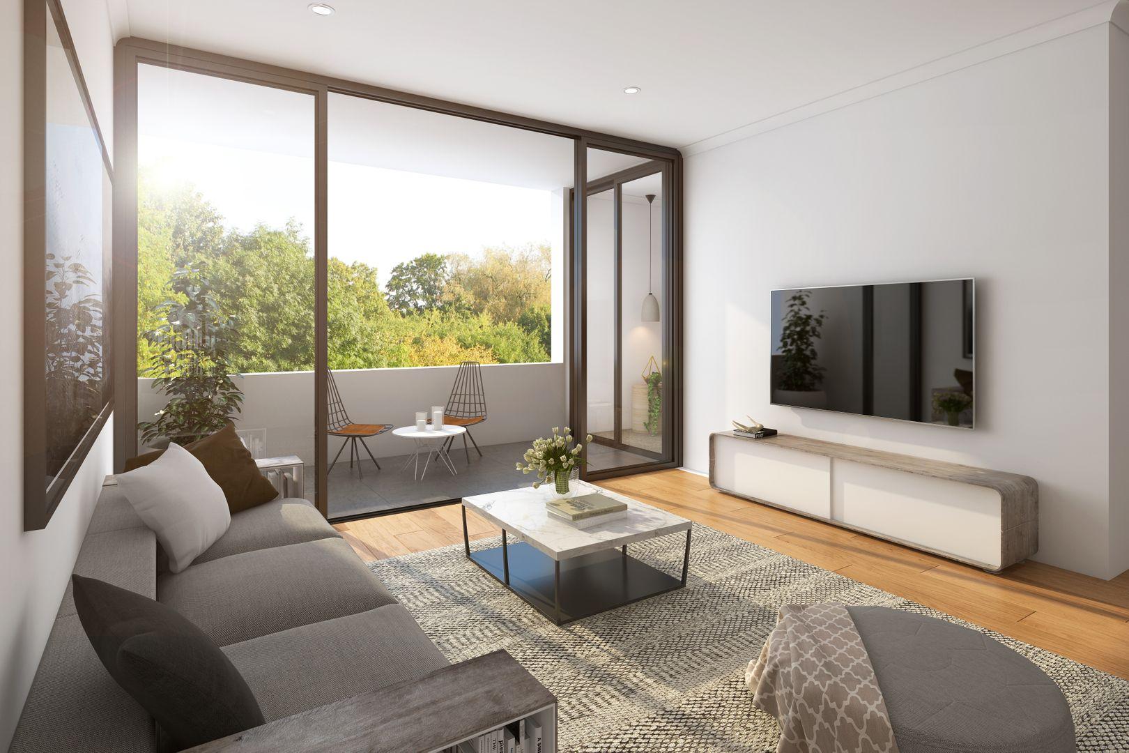 Dudley Apartments, Dudley Road, Whitebridge NSW 2290, Image 2