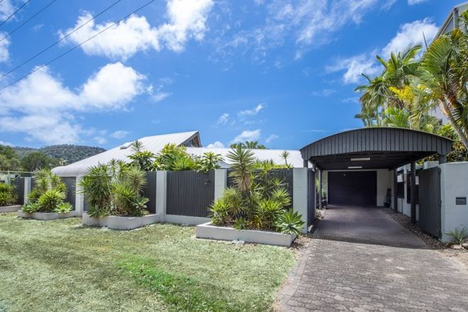 Picture of 27 Warboys Street, NELLY BAY QLD 4819