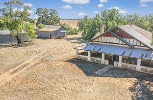 Picture of 971 Keane Road, Diggora VIC 3561