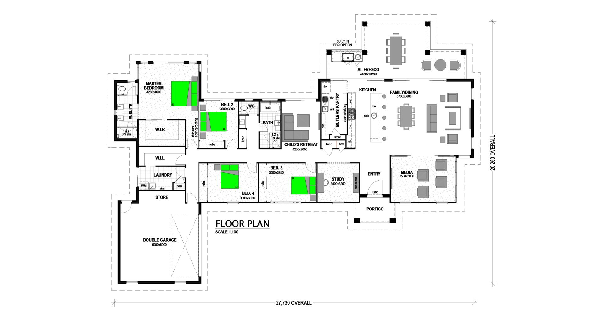 *Lot 3 Foreshort Court, Elimbah QLD 4516, Image 1