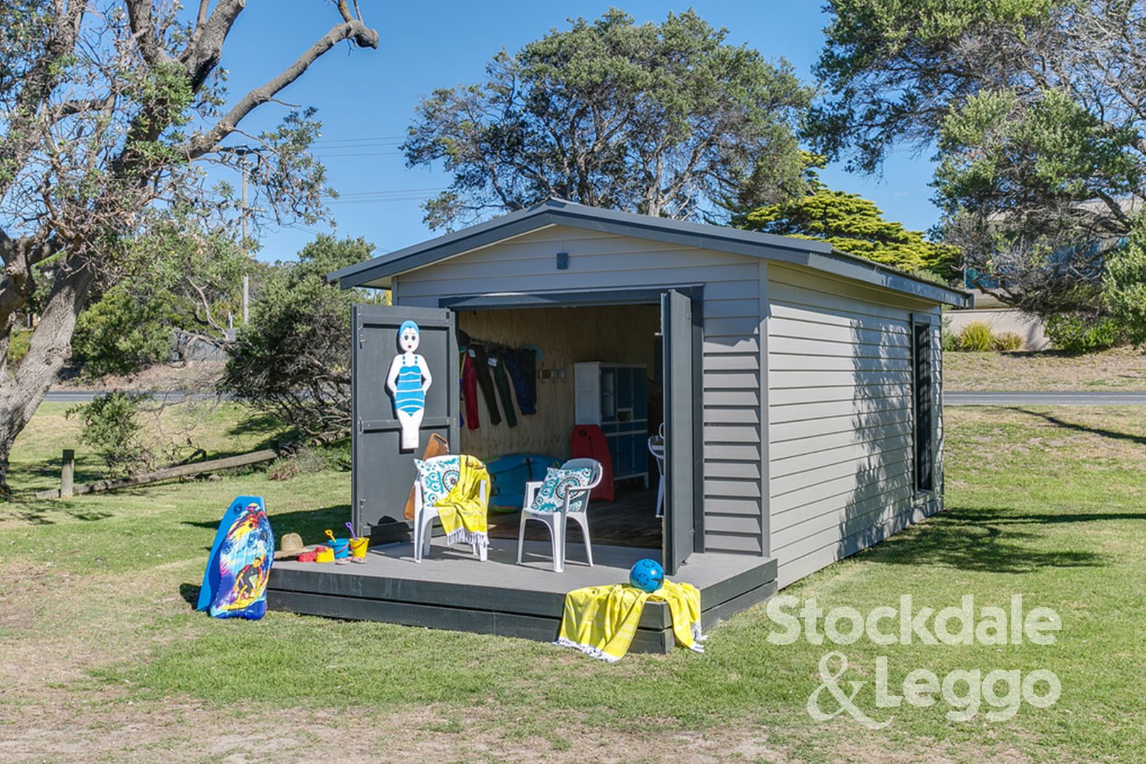 5 Boat Shed, Rye VIC 3941, Image 2