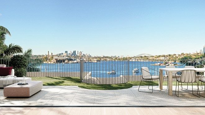 Picture of 42 St Georges Crescent, Drummoyne