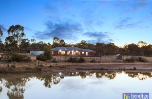 Picture of 45 Madigan Road, Eppalock VIC 3551