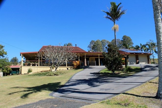 Picture of 20 Omagh Road - Geneva, KYOGLE NSW 2474