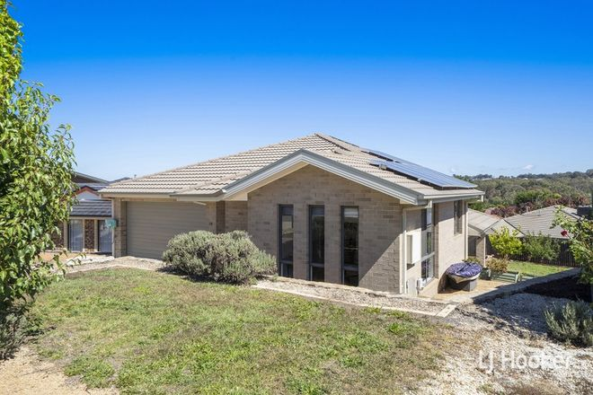 Picture of 18 Anakie Court, NGUNNAWAL ACT 2913