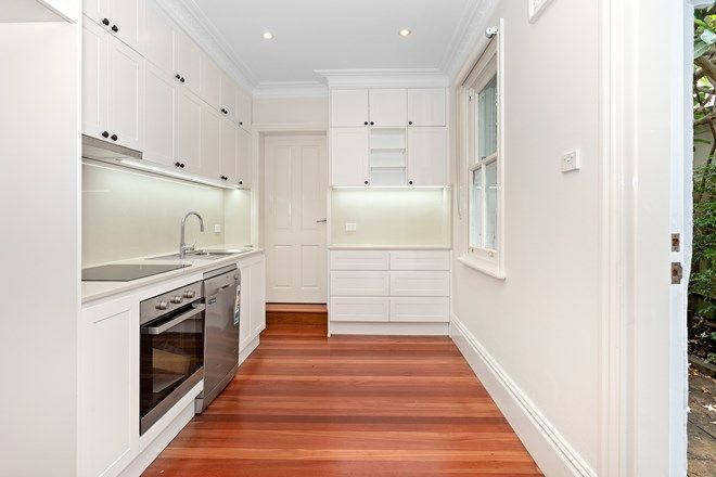 Picture of 4 View  Street, ANNANDALE NSW 2038