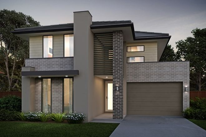 Picture of Lot 209 Half Moon Estate, SCHOFIELDS NSW 2762