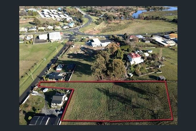 Picture of Lot 1, 21 Waverley Road, WAVERLEY TAS 7250