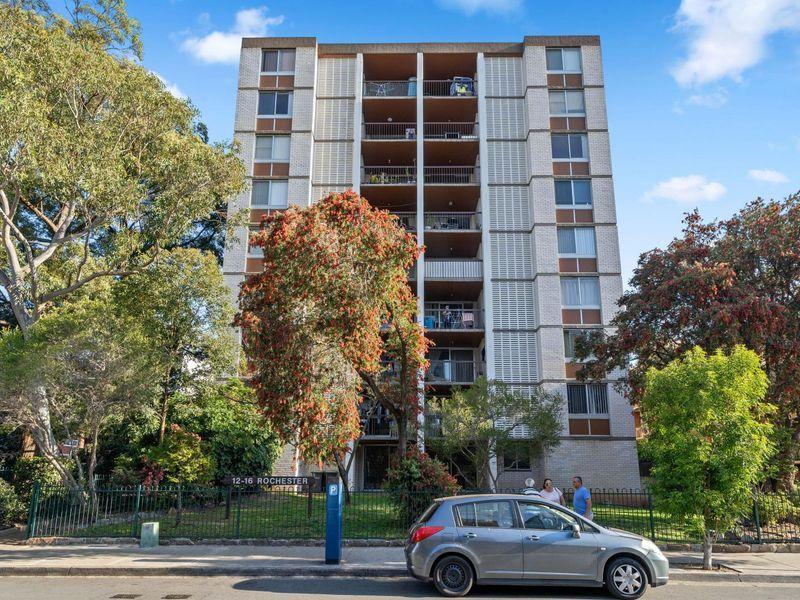 33/12-16 Belmore Street, Burwood NSW 2134, Image 0