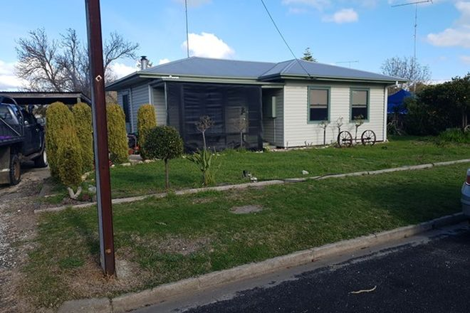 Picture of 26 Sixth Ave, NARACOORTE SA 5271
