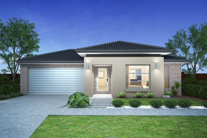 Picture of Lot 1051 Sienna North Estate, FRASER RISE VIC 3336
