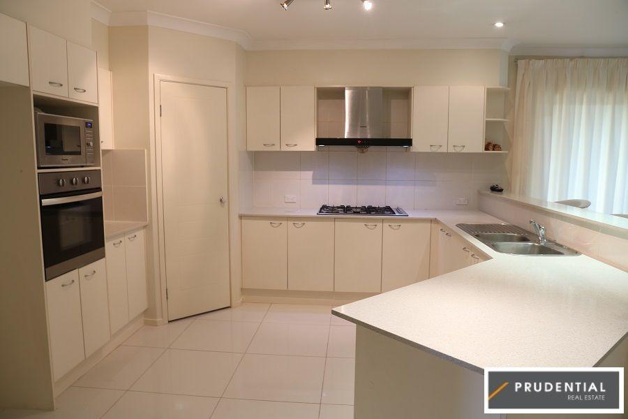 1 Callaway Avenue, Campbelltown NSW 2560, Image 2