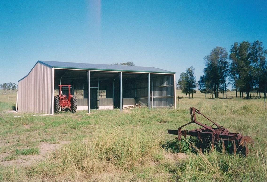 32 Kerwee Road, Ceratodus QLD 4627, Image 2