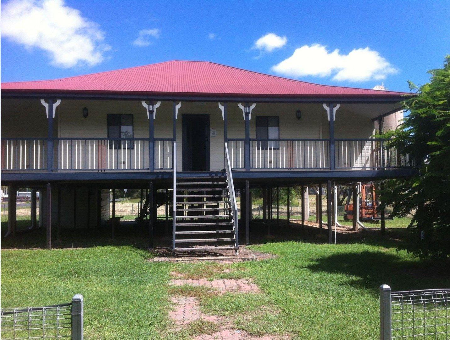 147 Quarry Street, Springsure QLD 4722, Image 0