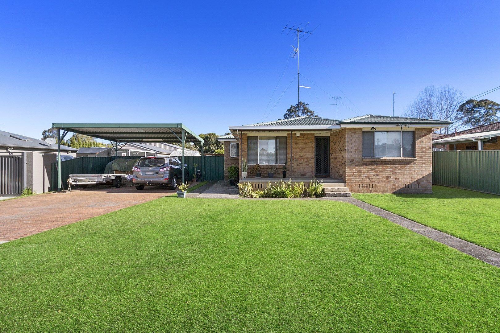 51 Pecks Road, North Richmond NSW 2754, Image 2