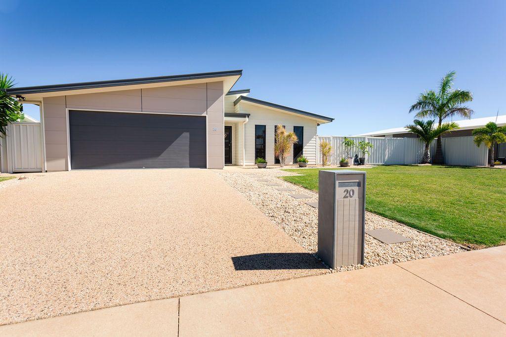 20 Maranda Street, Emerald QLD 4720, Image 0
