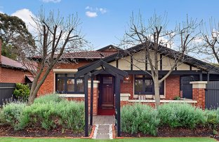 Picture of 10 Canterbury Terrace, Black Forest SA 5035