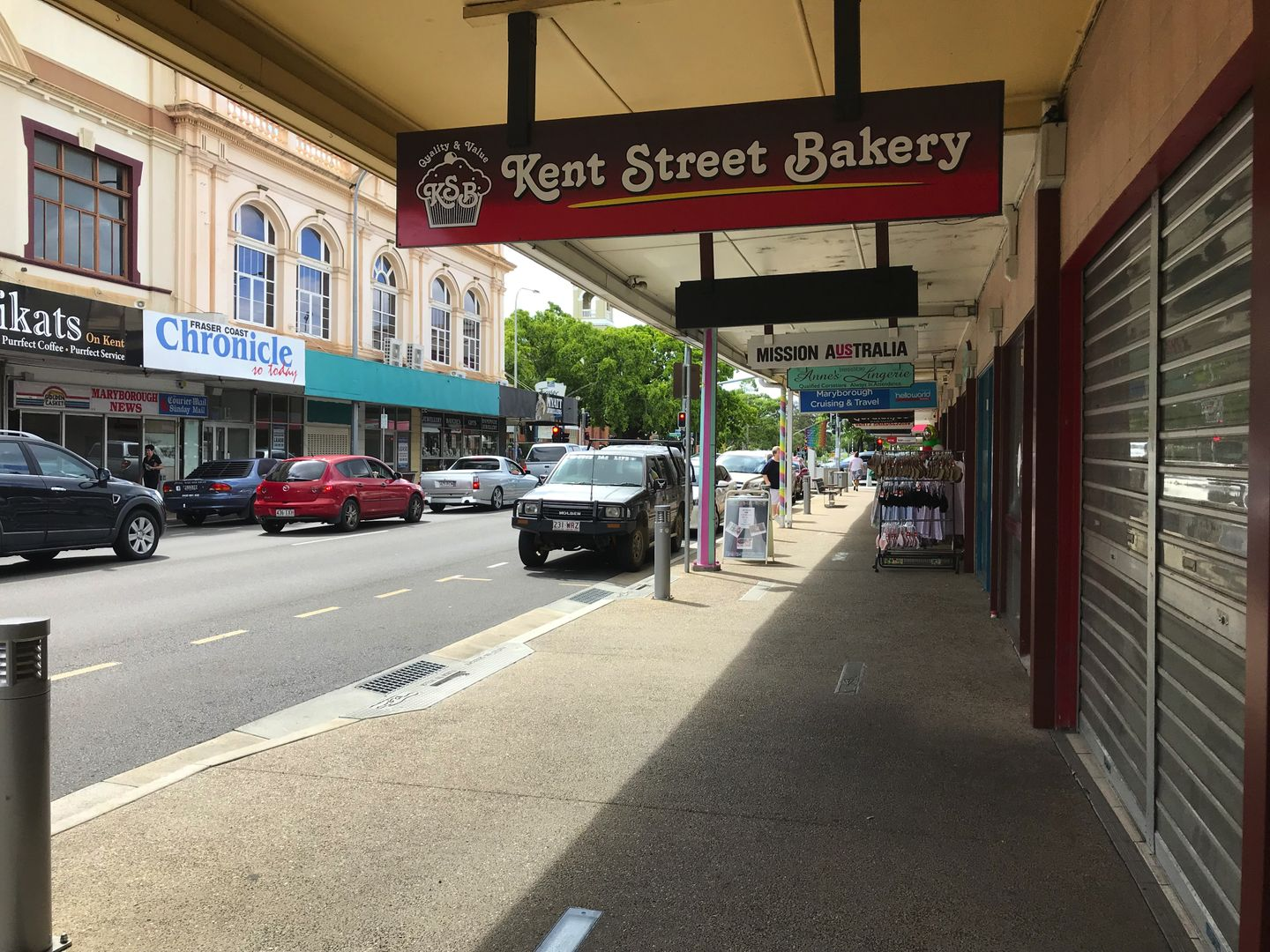 393 Kent St, Maryborough QLD 4650, Image 2