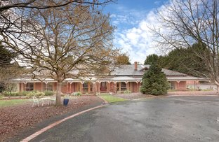 Picture of 60 Douthie Road, Seville VIC 3139