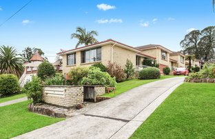 Picture of 1/18 Wentworth  Road, Eastwood NSW 2122