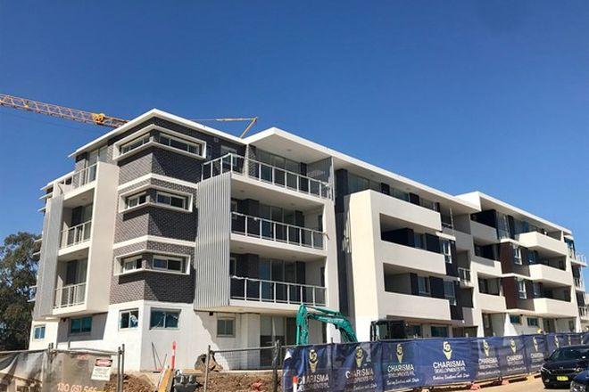 Picture of 14,21@240 Croatia Avenue, EDMONDSON PARK NSW 2174