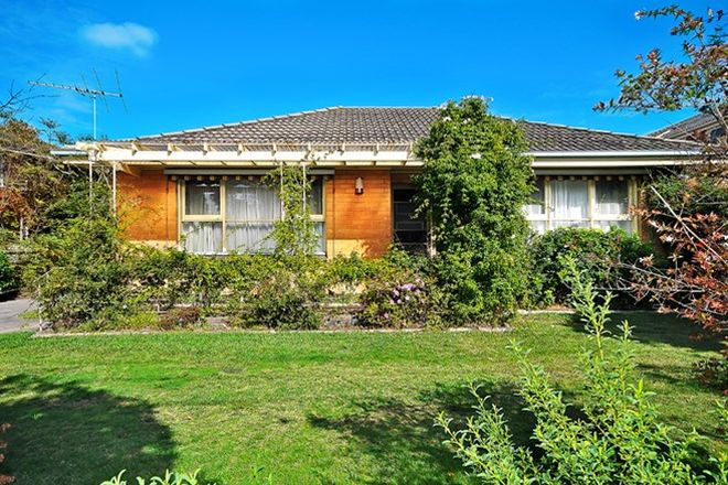 Picture of 1/10 Rosedale Avenue, GLEN HUNTLY VIC 3163