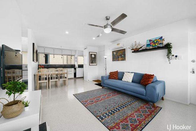 Picture of 7/183 Nursery Road, HOLLAND PARK WEST QLD 4121