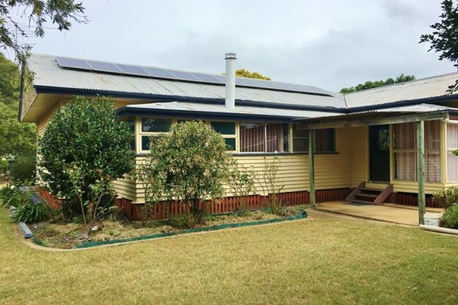 Picture of 308 Haly Street, KINGAROY QLD 4610