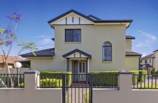 11/36-40 Louis Street, Granville NSW 2142