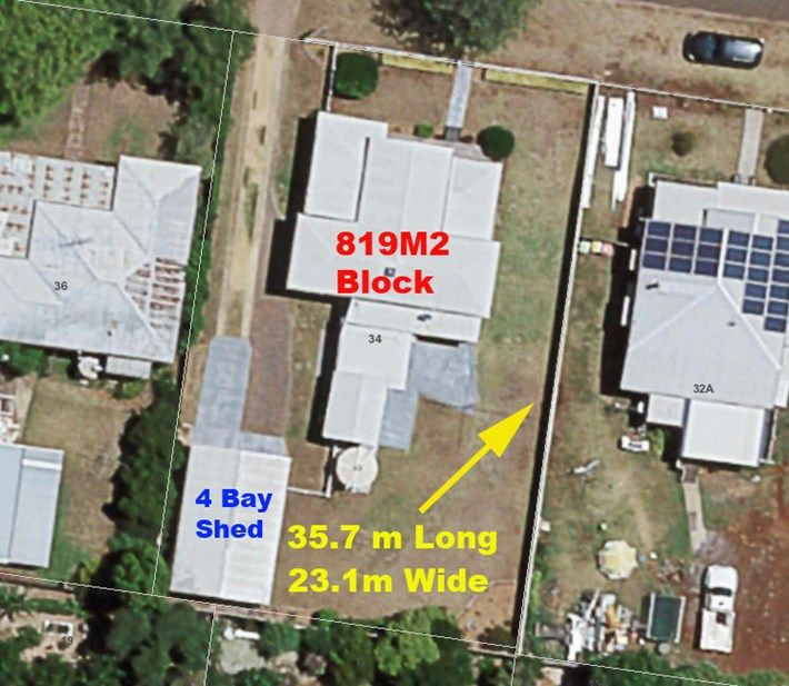 Harristown QLD 4350, Image 0